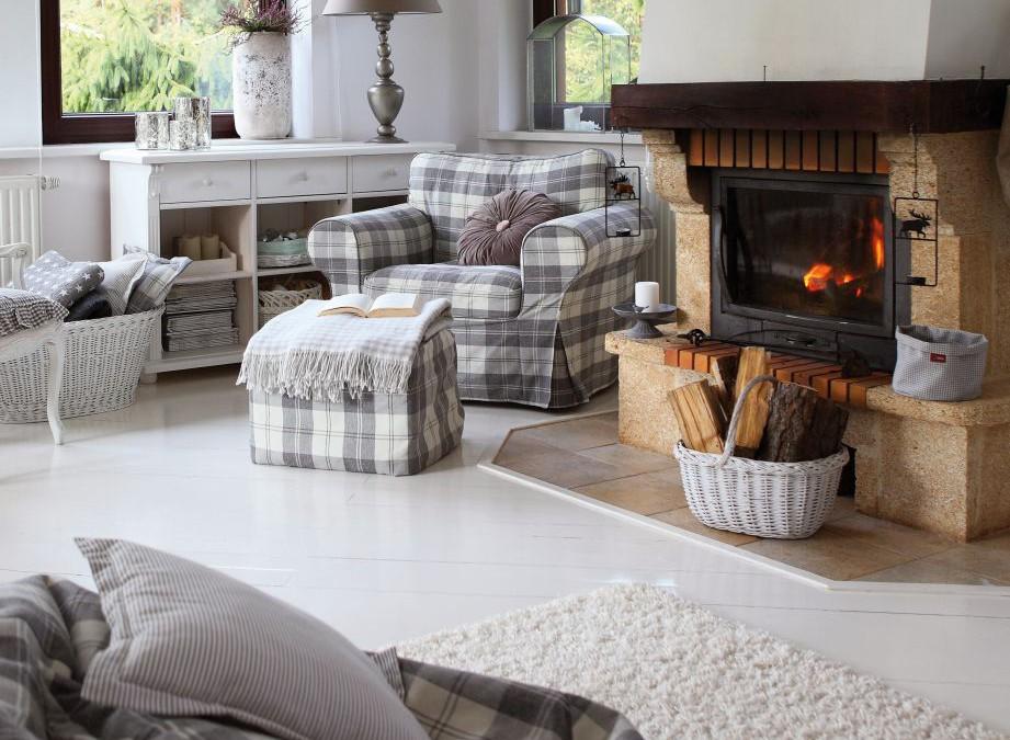 5 jednoduchých tipov na zútulnenie interiéru v zime