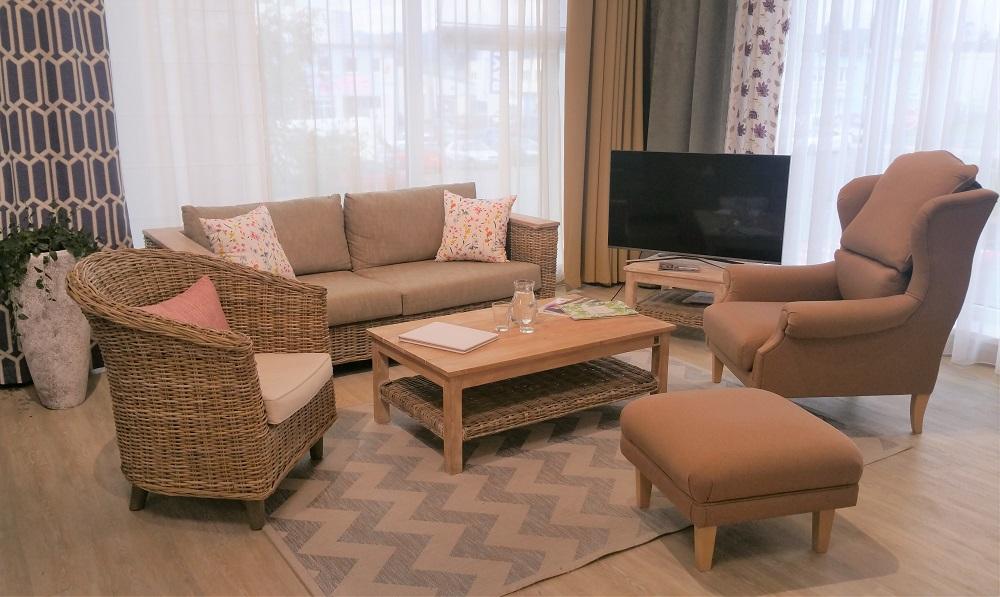 Ratanový nábytok HOME and DESIGN