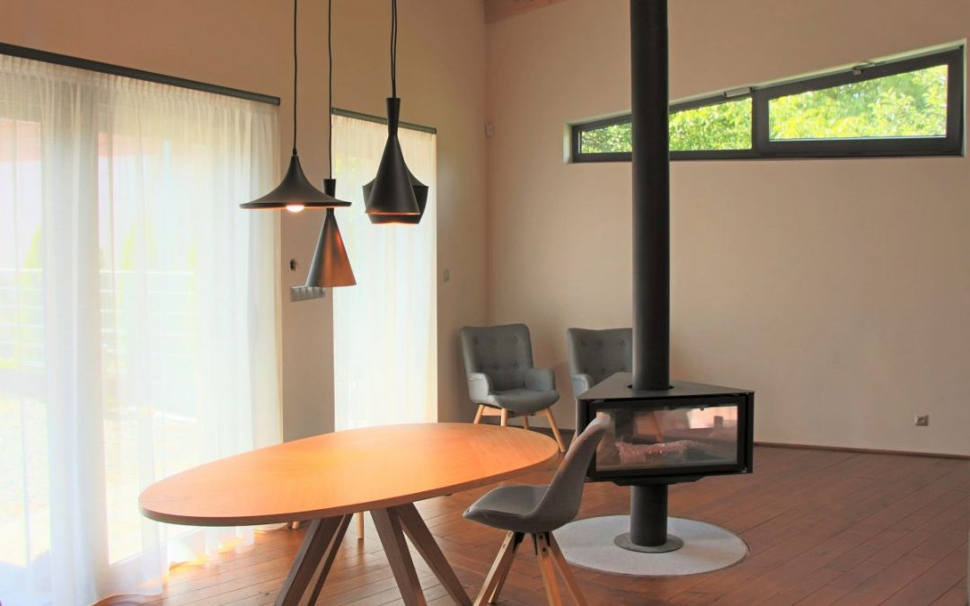 Industriálne prvky a loft štýl sú trendy